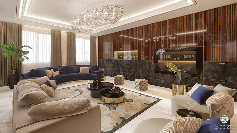 interior design projects in Dubai UAE