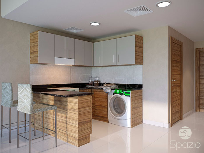 kitchen design for apartment