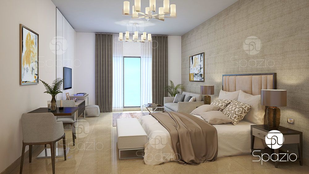 Dubai Modern Design For Bedroom