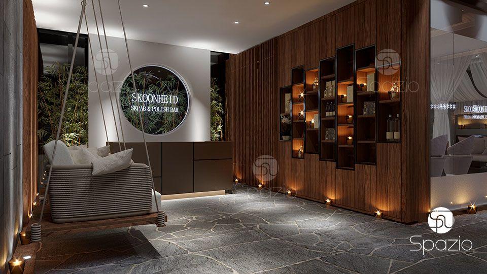 hospitality interior design spazio