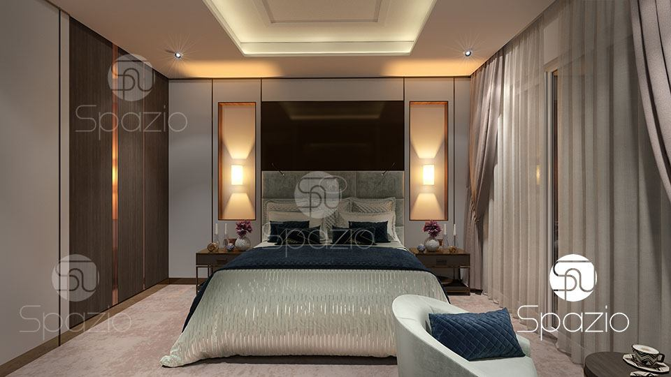 Hotel Interiro Design From Top Designers In Dubai Uae