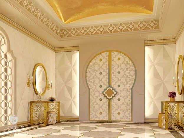 uxury interior design by spazio interior decoration llc