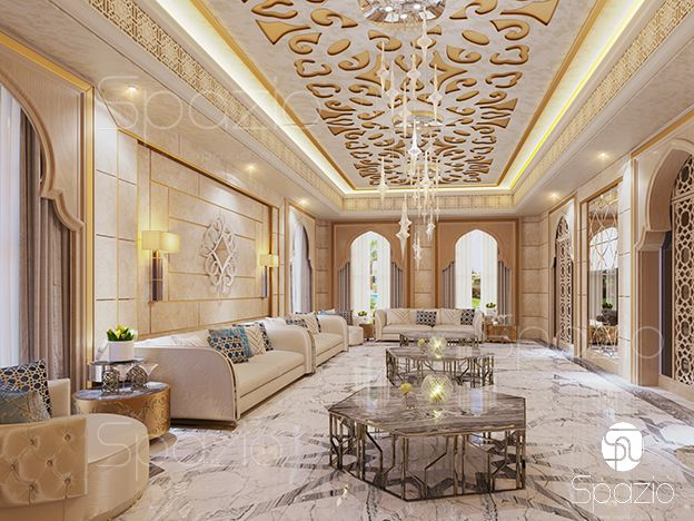 Interior design company in Dubai UAE Interior Design Dubai Spazio