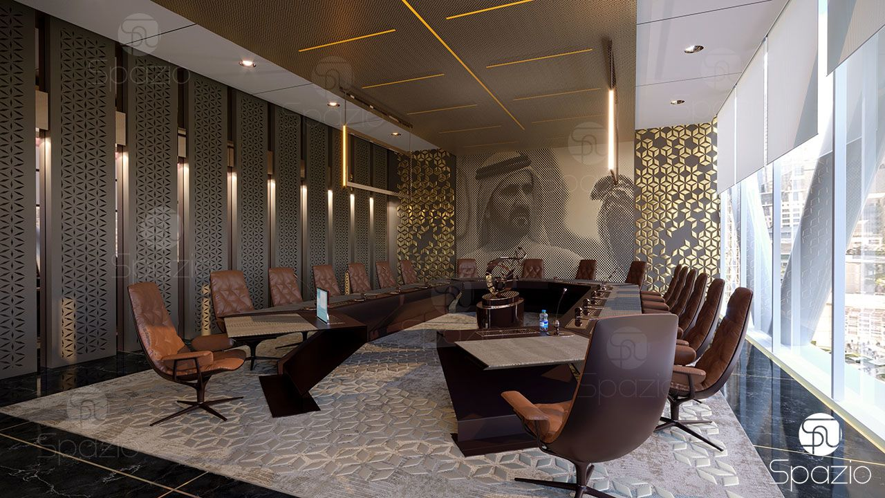 Designs Remodeling: Leading Office Interior Design Companies In Dubai
