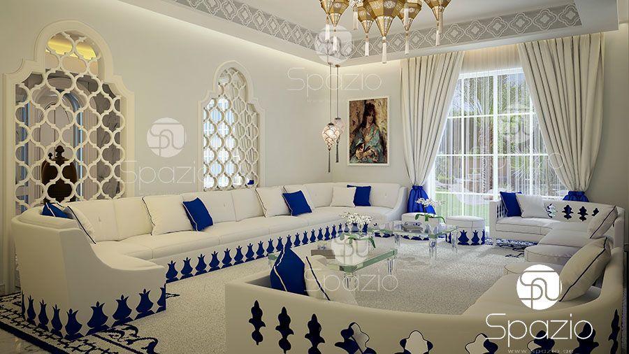 Arabic Style Interior Design Gallery