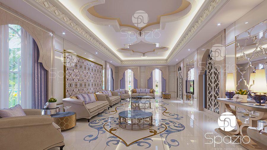 Arabic style interior design gallery spazio - Home interior design photo gallery ...
