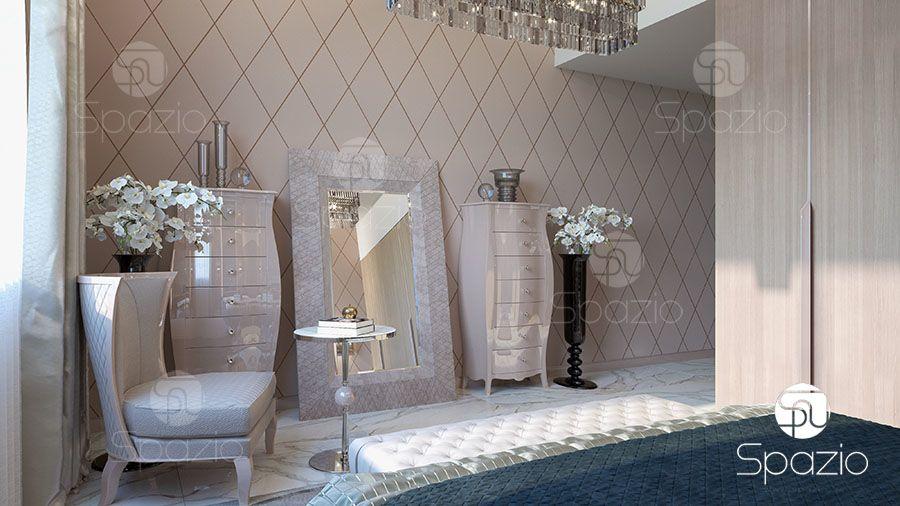 Master bedroom interior designs Gallery | Spazio