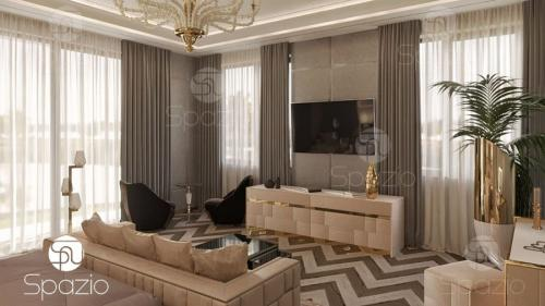 Luxury Room Designs in Resident Remodel Ideas