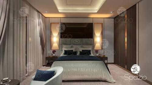 latest bedroom decorating ideas
