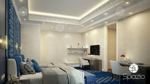 master bedroom suite layouts