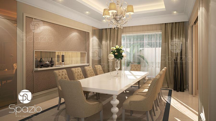 Arabic Style Interior Design Gallery Spazio