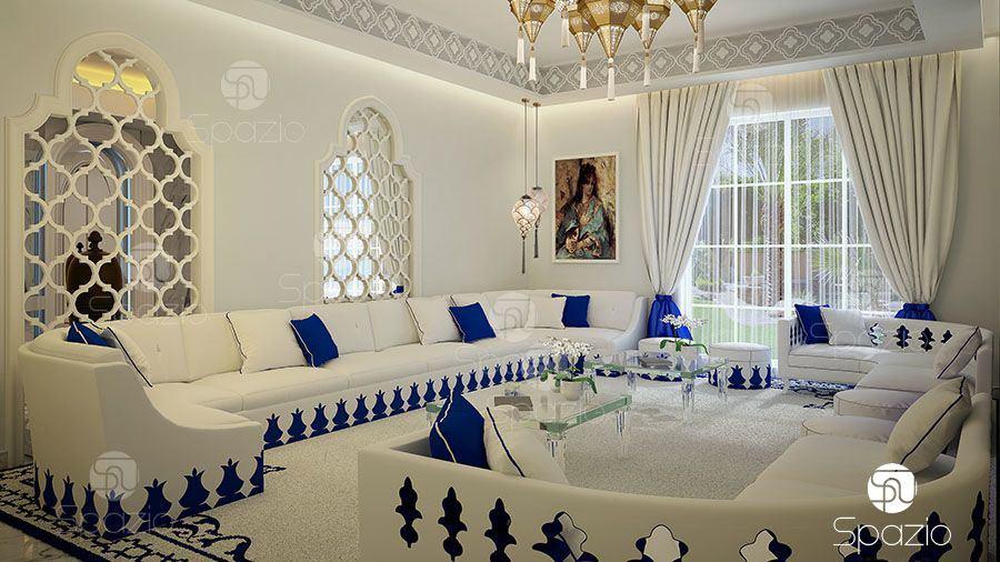 Arabic Majlis Interior Design And Decorating Spazio Inspiration Arabic Majlis Interior Design