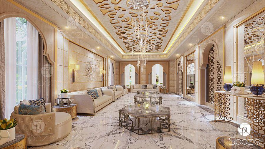 Arabic Majlis Interior Design And Decorating Spazio Amazing Arabic Majlis Interior Design Decor